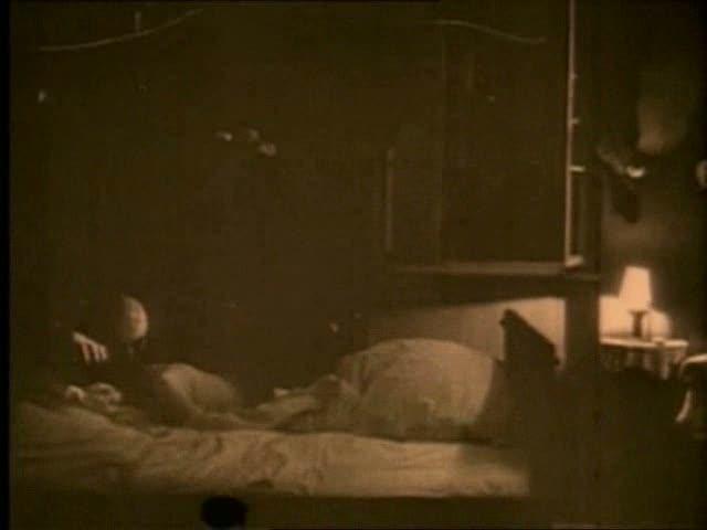 - Nel Nosferatu originale si può notare il riflesso della testa di Orlok sullo specchio alle sue spalle; è un errore perché il Conte non si rilfette sugli specchi -