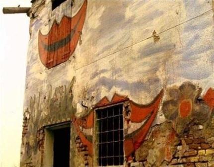 La casa dalle finestre che ridono 1976 book and negative - Casa dalle finestre che ridono ...