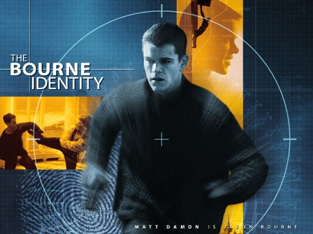 the bourne identity book and film Themes in the bourne identity book, analysis of key the bourne identity themes.